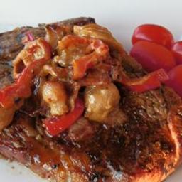 Men Love This Steak