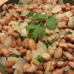 Mexican Pinto Beans in the Instant Pot!