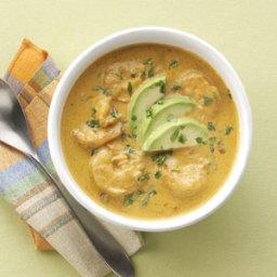 Mexican Shrimp Bisque Recipe