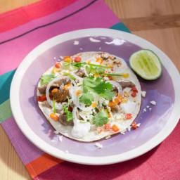 Mexican Street Corn Fajitas Cheat Sheet