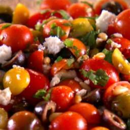 Mexican Summer Salad