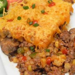 Mexican Tater Tot® Casserole  Recipe