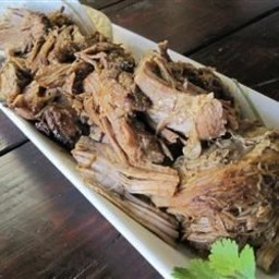 Mexican Pot Roast