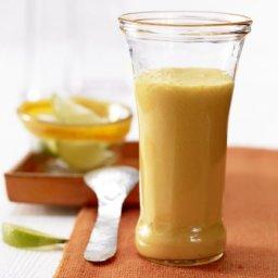 Möhren-Orangen-Drink