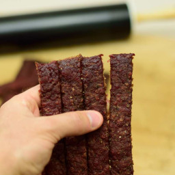 Midwest Ground Beef Jerky