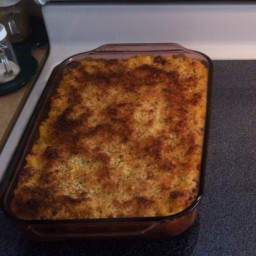 Mike's Chicken Bacon Ranch Mac and Cheese