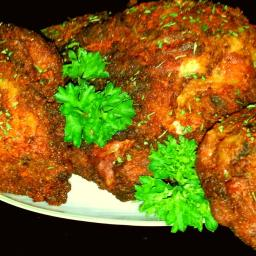 Mike's Hot Chicken