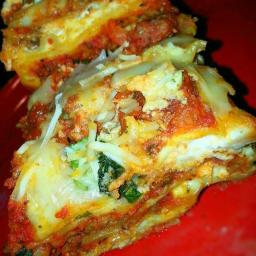 Mike's, They'll Beg You To Make It Again! Lasagne