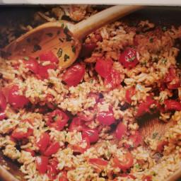 [Milk Street] Indian Tomato Rice