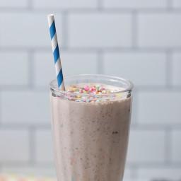 Milkshake: The Tiffany Recipe by Tasty