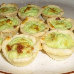 Mini-Quiche Appetizers