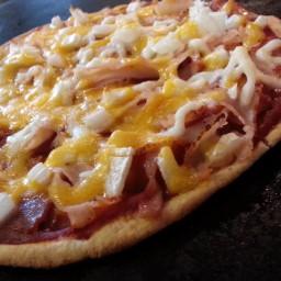 Mini Pizza Recipe