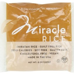 Miracle Cauli Rice (LC)