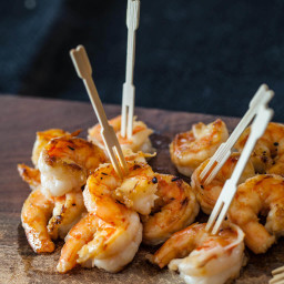 Miso Butter Shrimp Recipe