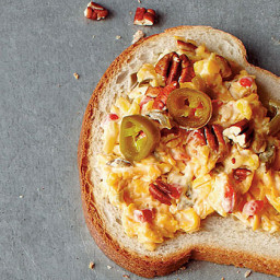 Miss Mattie's Southern Pimiento Cheese