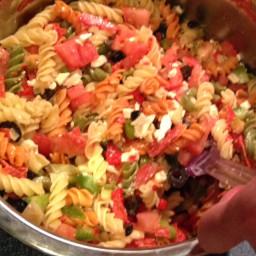 Mj's Pasta Salad