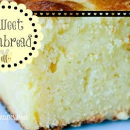 Moist Sweet Cornbread Recipe - A Real Favorite!