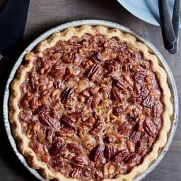 MoKan Nut Pie