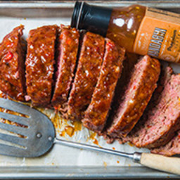 Molasses & Chile Marinated Tri Tip