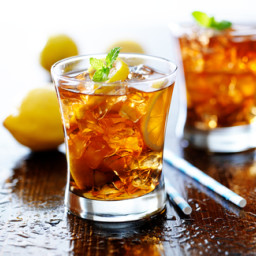 Mom-mom's sweet iced tea