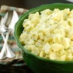 Mom-mom's Potato Salad