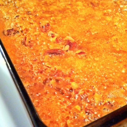 Momma's Sweet Potato Casserole