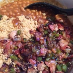 Mom's Baked Beans - BigOven
