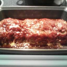 Moms Meatloaf