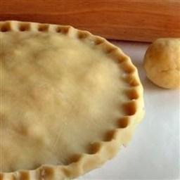 Mom's Pie Crust