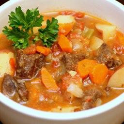 Mom's Stew
