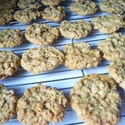 Mom's Ranger Cookies
