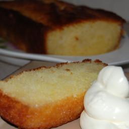 Monica's Lemon Cake