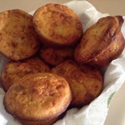Monterrey Corn Muffins