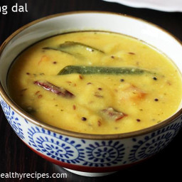 Moong dal recipe | How to make moong dal fry recipe