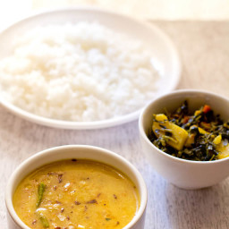 moong dal tadka recipe