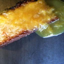 Moro Orange Cake Recipe