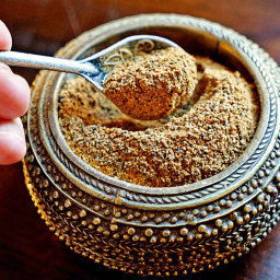 Moroccan Seven Spice Mix