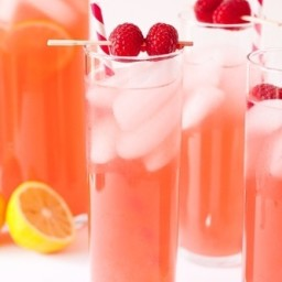 Moscato Punch