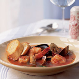 Mother's Cioppino