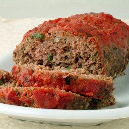 Mother's Meatloaf