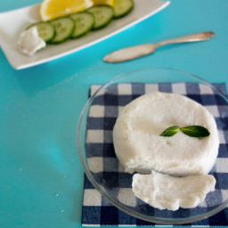 Mozzarella Cheese (Paleo, AIP)