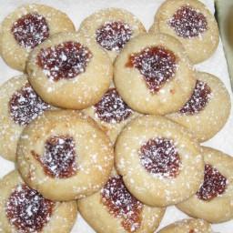 Mrs Fields Russian Tea Cakes
