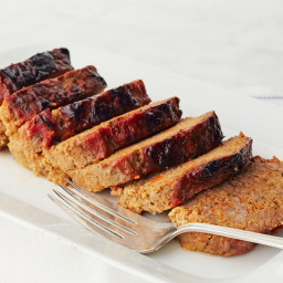 Mrs. Kostyra's Meatloaf
