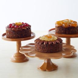 Mrs. Maus's Fruitcake