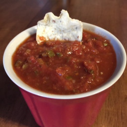 Mrs. Wages' Salsa