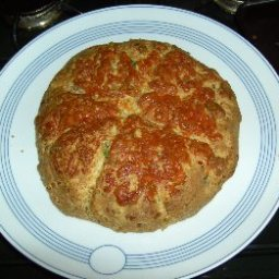 Mrs Wilkinsons Parsley Scone