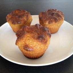 Muffin Dukan
