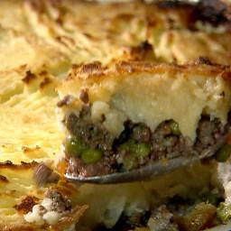 Mummy Boome's Traditional Shepherds Pie