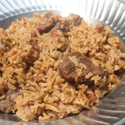 Muslim Style Mutton Biryani Recipe