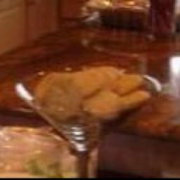 My Nonna's Amaretto Cookies
